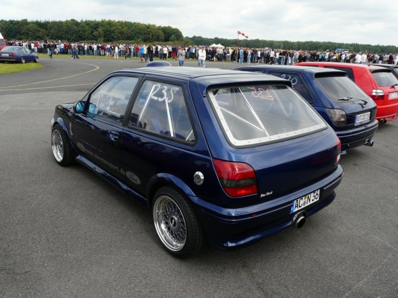fiesta xr2i from germany member 39 s gallery fiesta forums. Black Bedroom Furniture Sets. Home Design Ideas